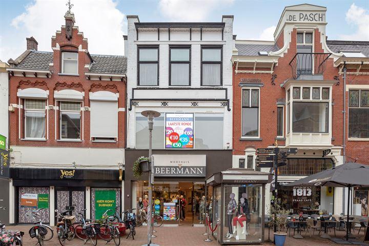 Deventerstraat 11, Apeldoorn