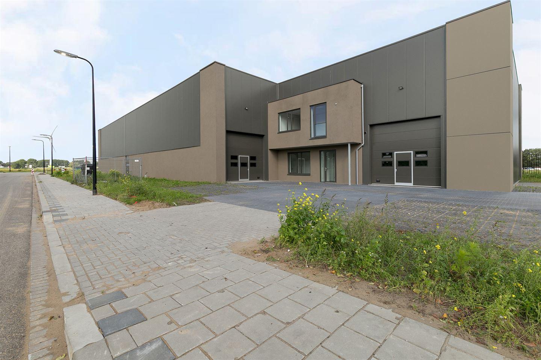 Bekijk foto 3 van Van der Landeweg 1 -3