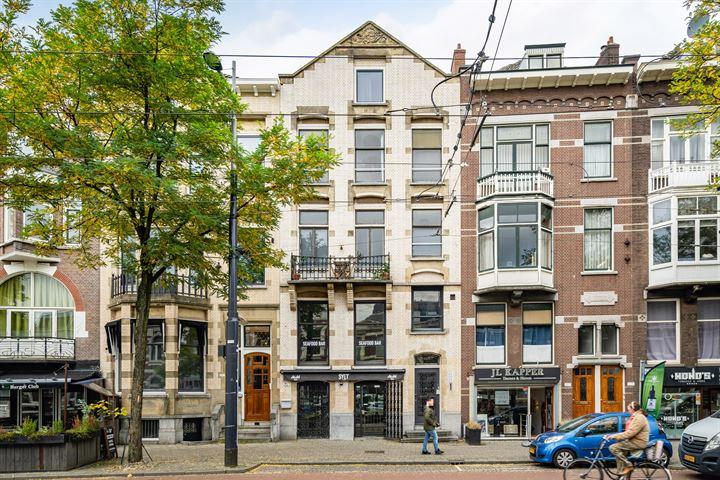 Nieuwe Binnenweg 135 D, Rotterdam