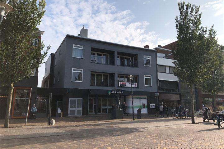 Markt 20, Veenendaal