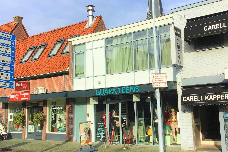 Bekijk foto 1 van Herenstraat 2 b