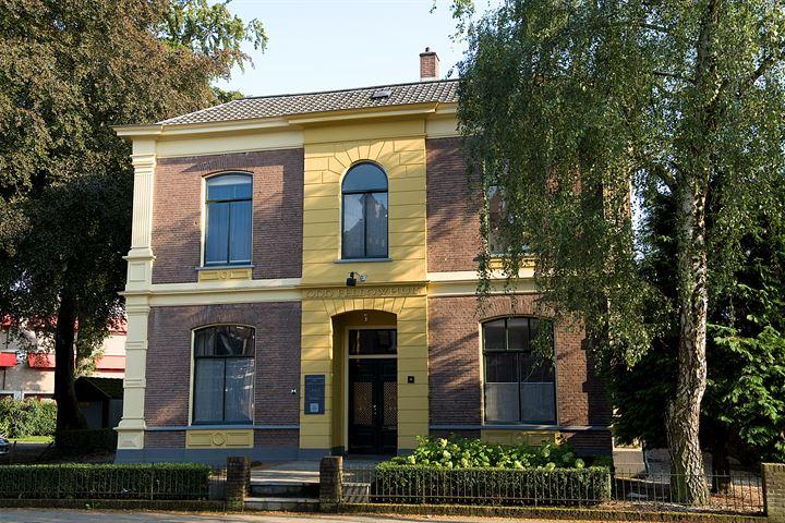 Deventerstraat 38, Apeldoorn