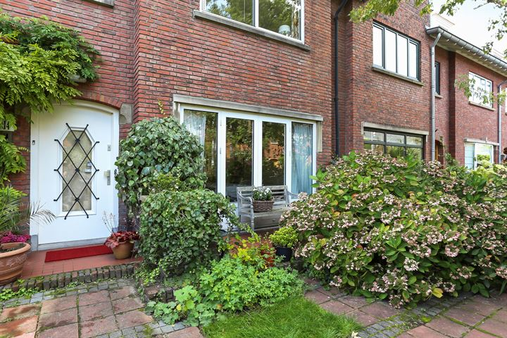 Van Tedingerbrouckstraat 14