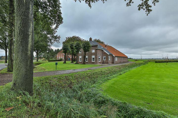 Oudeweg 186