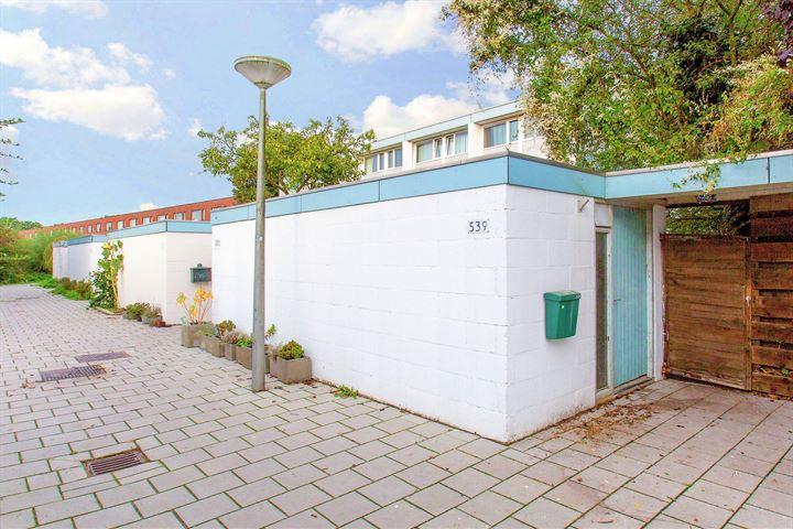 Kantershof 539