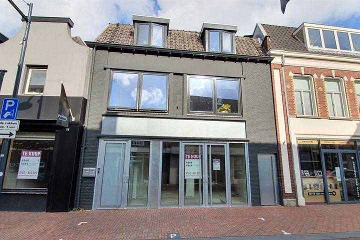 Leijsenhoek 31-33, Oosterhout (NB)