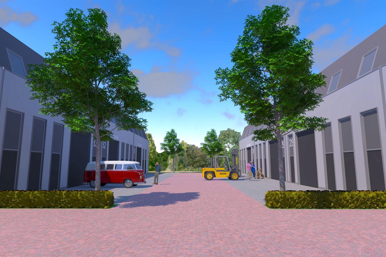 Bekijk foto 1 van Henegouwerweg