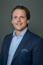 Allon van der Vliet (Candidate real estate agent)
