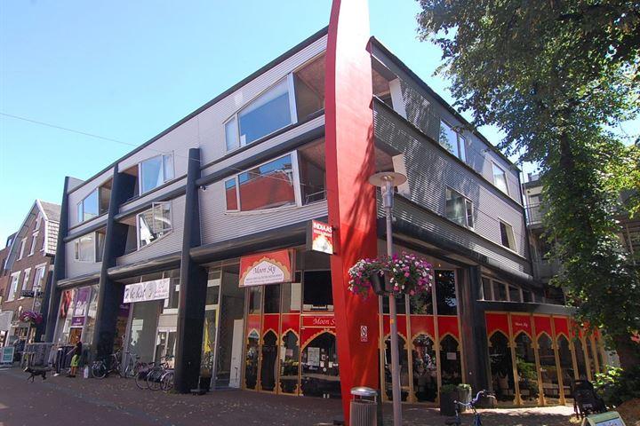 Brinklaan 21, Apeldoorn