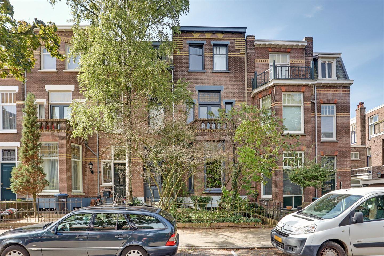 Bekijk foto 1 van van Slichtenhorststraat 72