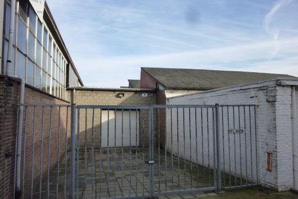 Bekijk foto 5 van Fort Willemweg 14