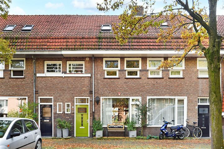 Geert van Woustraat 31