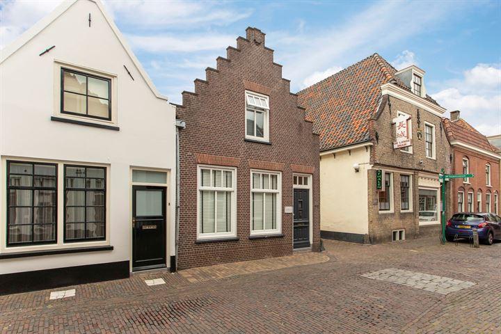 Leeuweringerstraat 33