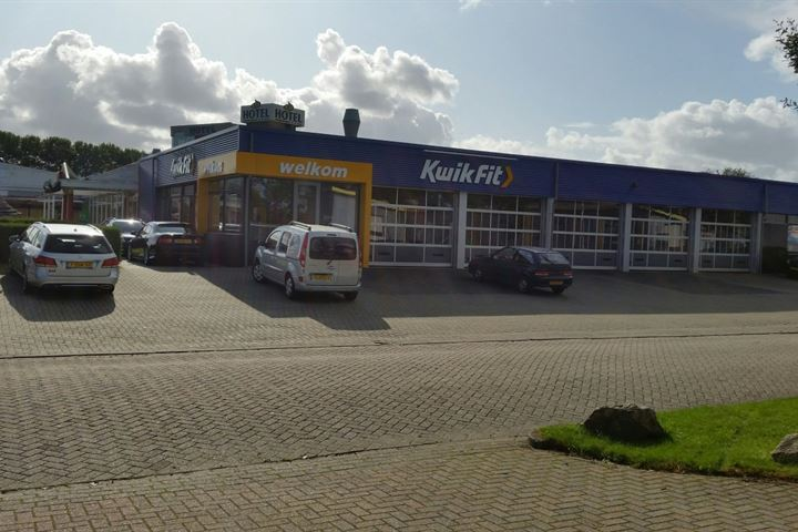 Graaf Adolfstraat 37 1,-2,A, Sneek