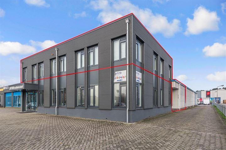 Stationsweg Oost 279 A
