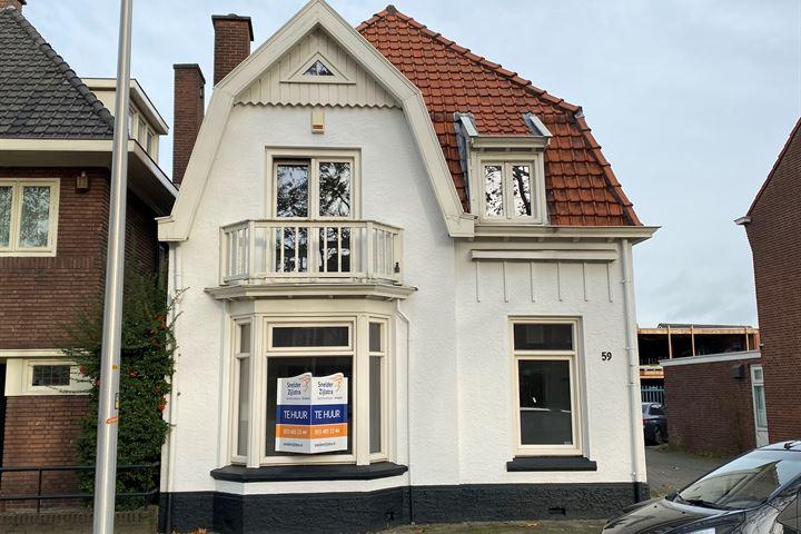 Boddenkampsingel 59, Enschede