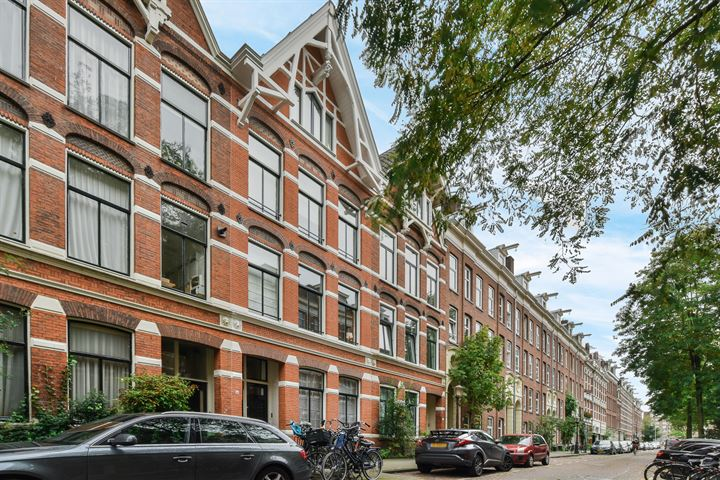 Blasiusstraat 50 I