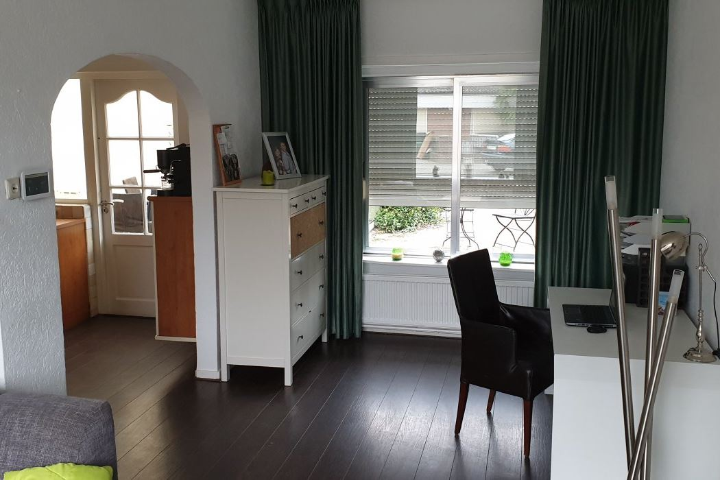 View photo 2 of Transvaalstraat 40