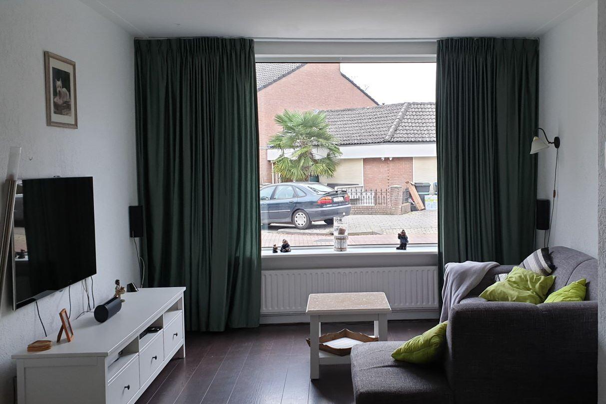 View photo 3 of Transvaalstraat 40