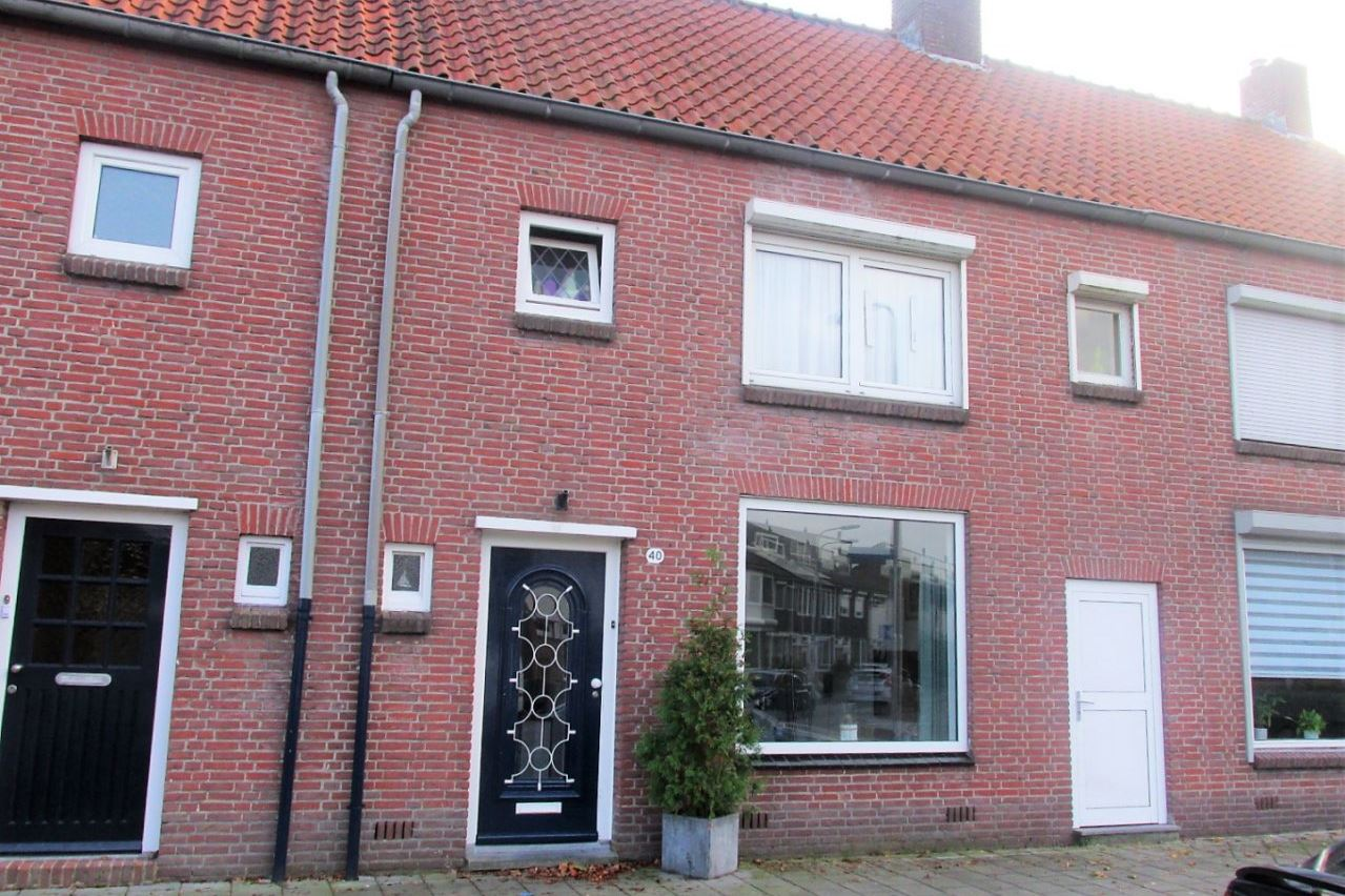 View photo 1 of Transvaalstraat 40