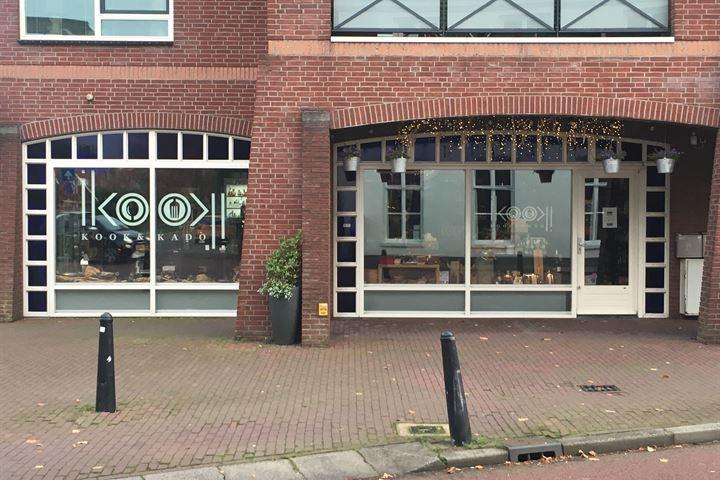 Straatweg 94, Breukelen
