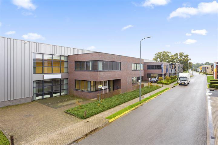 Esp 208, Eindhoven