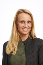 Lizzy Weeber (Assistent-makelaar)
