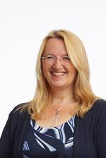 Anja van Dijk - Administratief medewerker