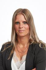 Irene van der Ster (Assistent-makelaar)
