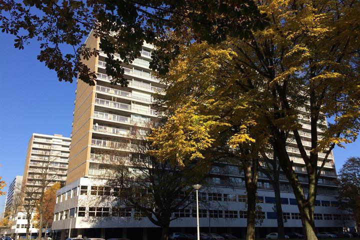 Arent Janszoon Ernststraat 107