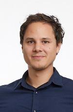 Rob Monteiro (Afd. buitendienst)