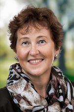 Ankiena Paling - Administratief medewerker