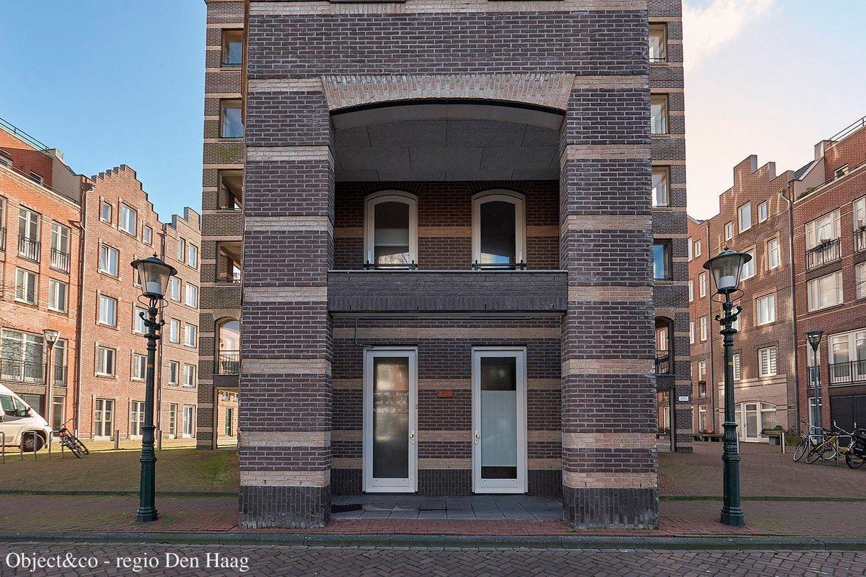 Bekijk foto 2 van Hillebrant Jacobsplein 3 BG
