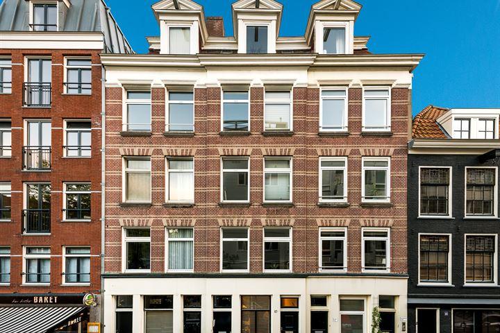 Korte Amstelstraat 12 /A-1