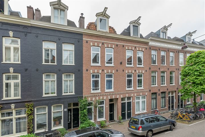 Govert Flinckstraat 258 II