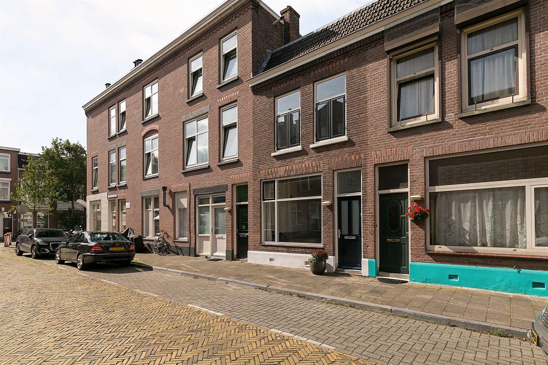 Bekijk foto 1 van Van Limburg Brouwerstraat 2