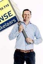 Tjerk Plantenberg (NVM real estate agent)