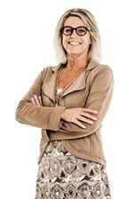 Evelyn de Kluijver (Sales employee)