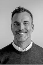 Joey van Dongen - Commercieel medewerker