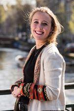 Margot van de Poll (Kandidaat-makelaar)