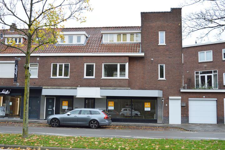 Vierwindenstraat 10, Breda