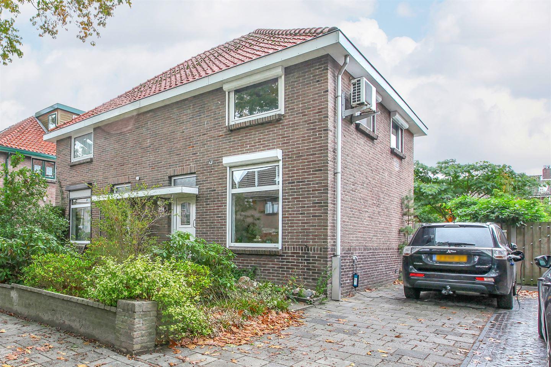 Bekijk foto 1 van Heyendaalseweg 259