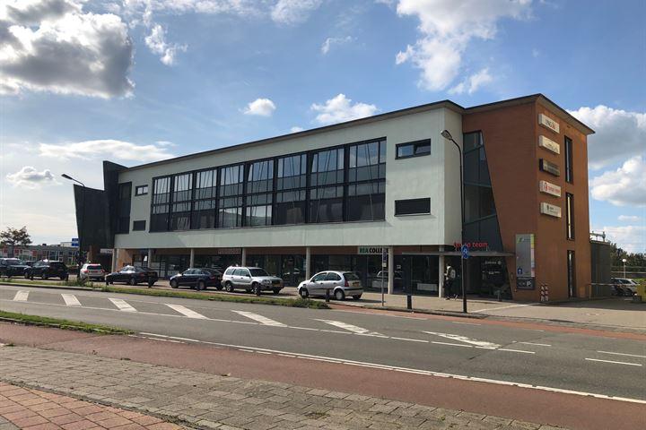 Stationsplein 57, Heerhugowaard