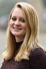Britt Dohmen (Commercieel medewerker)