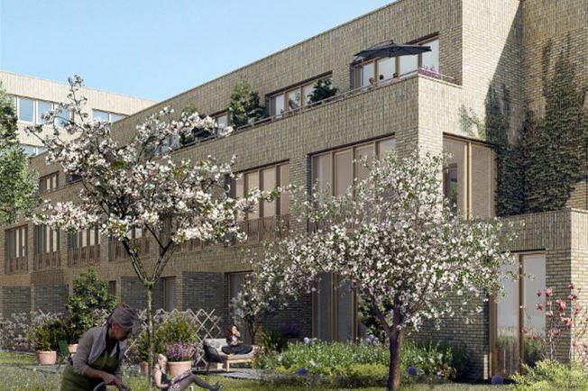 View photo 1 of Krommeniestraat 79