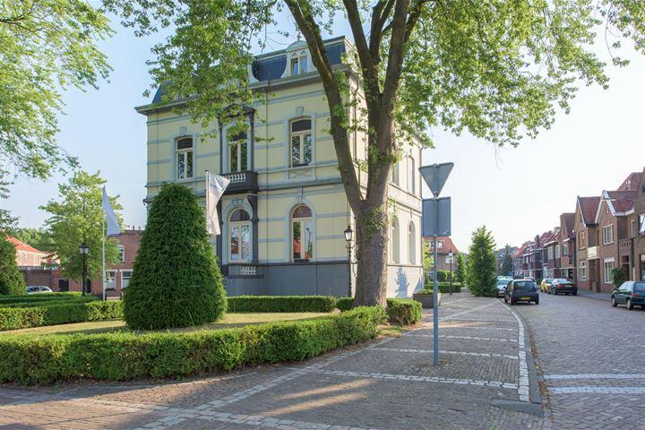 Prins Hendrikstraat 4, Zevenbergen