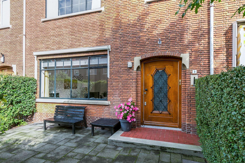Bekijk foto 1 van Van Tedingerbrouckstraat 9