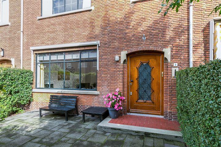 Van Tedingerbrouckstraat 9
