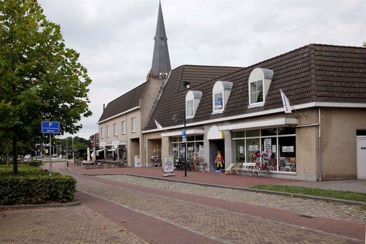Raadhuisstraat 135, Hoogerheide