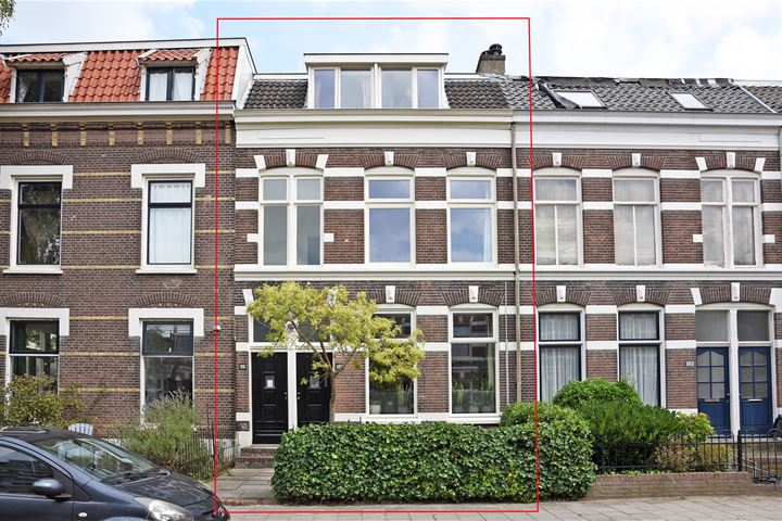 Dominicanenstraat 99 101